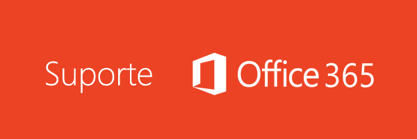 Suporte Office 365