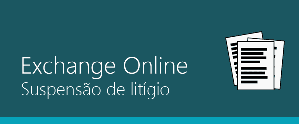 exchange-online-litigio