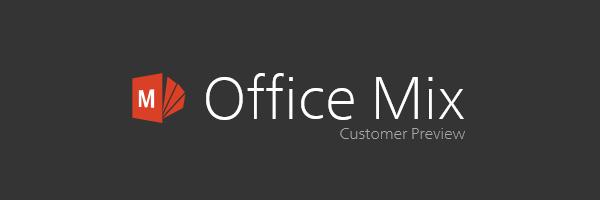 office-mix